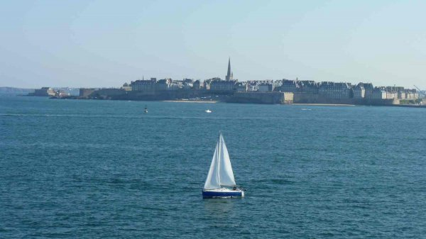 Self catering near Saint Malo