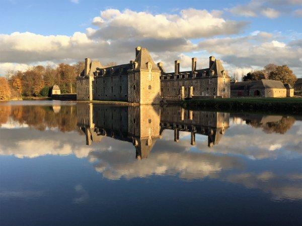 Visiter Grand Château Bretagne